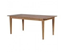 Parqueterie Dining Table